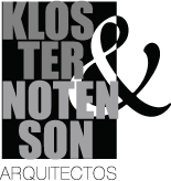 Kloster & Noteson Arquitectos